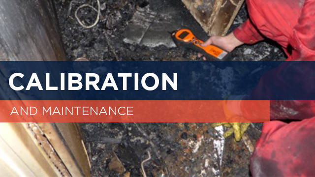 Ease of Calibration & Maintenance