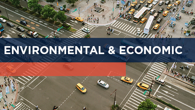 Environmental & Economic