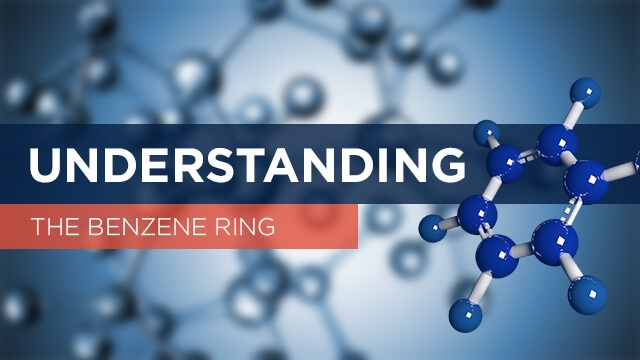 Understanding the Benzene ring