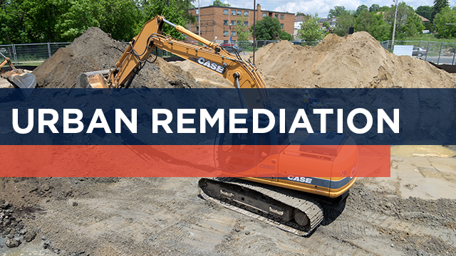 Urban Remediation