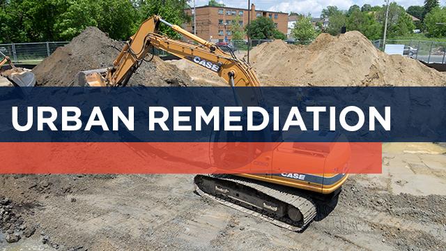Urban Remediation